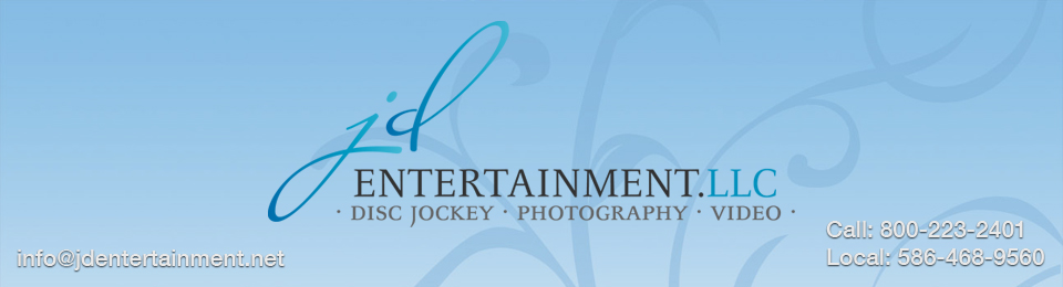 JD Entertainment